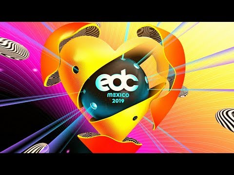 EDC Mexico 2019 - Official Trailer