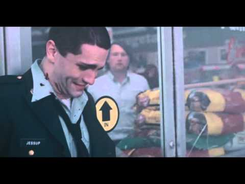 Sam Witwer - The Mist (death clip)