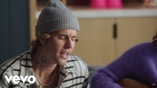 """The story continues after record-breaking docuseries """"justin bieber: seasons"""" and provides viewers an exclusive look at last eight months of bieber's..."""