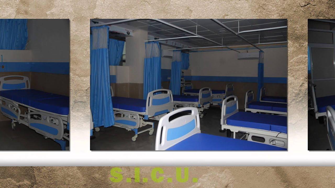 SS hospital Intro - YouTube