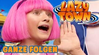 Lazy Town Deutsch | Die Fernbedienung | Staffel 1 Ganze Folgen