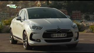 Citroën DS5: Fast eine echte Göttin