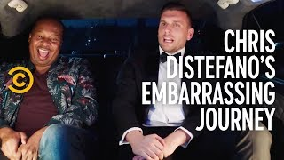 Chris Distefano's Embarrassing Journey to Success
