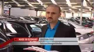 Autohaus Firat Erftstadt / Köln Autohandel / Versteigerung Krise / Autos
