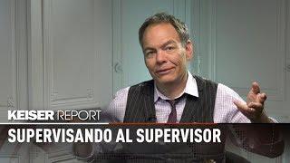 Supervisando al supervisor - Keiser Report en español (E1248)