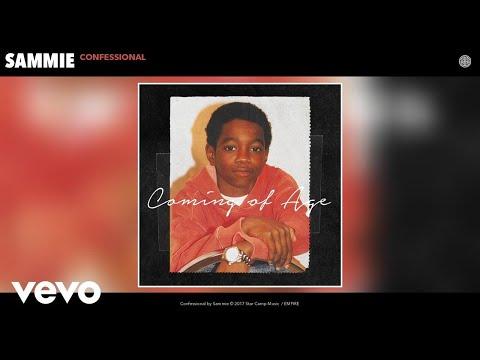 Sammie - Confessional (Audio)