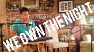 We Own The Night - The Wanted (Original Acoustic Cover by Jason Pitts and Justin Sun)