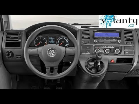 how to disassemble the steering wheel airbag vw t5. Black Bedroom Furniture Sets. Home Design Ideas