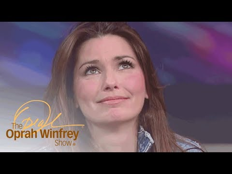 Shania Twain on the Real Reward of Music | The Oprah Winfrey Show | Oprah Winfrey Network