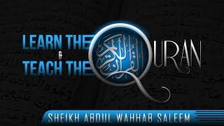 He Implemented 1 Hadith For 50 Years! ᴴᴰ ┇ by Sheikh Abdul Wahab Saleem ┇ TDR Production ┇