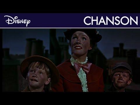 Mary Poppins - Entrons dans la danse