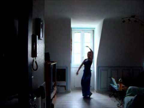 "IMA NO IMI - New Dance - ""Flute"" - New World Sound & Thomas Newson -"