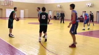 Баскетбол. Краматорск - Дружковка (1997-98 г. р.)