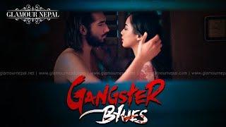 Gangster Blues Nepali Movie Full Promotion   Ashirman Deshraj Anna Sharma   Trailer Release Event