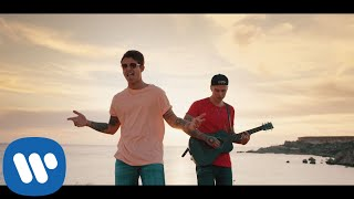 Benji \u0026 Fede - DOVE E QUANDO (Official Video)