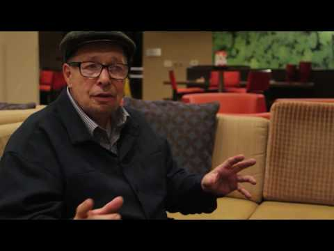 Young Lords Party founder Cha-Cha Interview