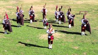 New Hazara Master Band (Mili Naghma Tera Pakistan hai yeh mera Pakistan hai)