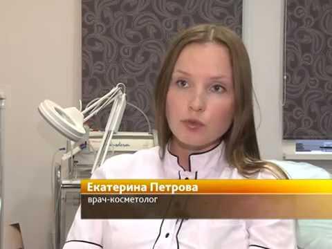 Ботокс в Красноярске, инъекции ботокса
