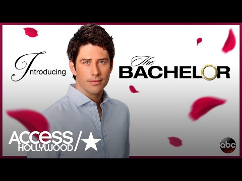 Arie Luyendyk Jr. Shockingly Named As The New 'Bachelor'