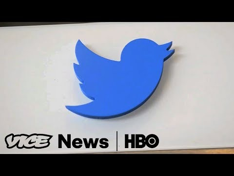 Twitter Ownership & Trump in Israel: VICE News Tonight Full Episode (HBO)