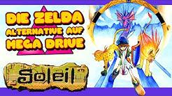Das ist Segas beste Zelda-Alternative! ~ Soleil-Retrospektive