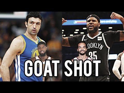 NBA 'WHATEVER' SHOTS