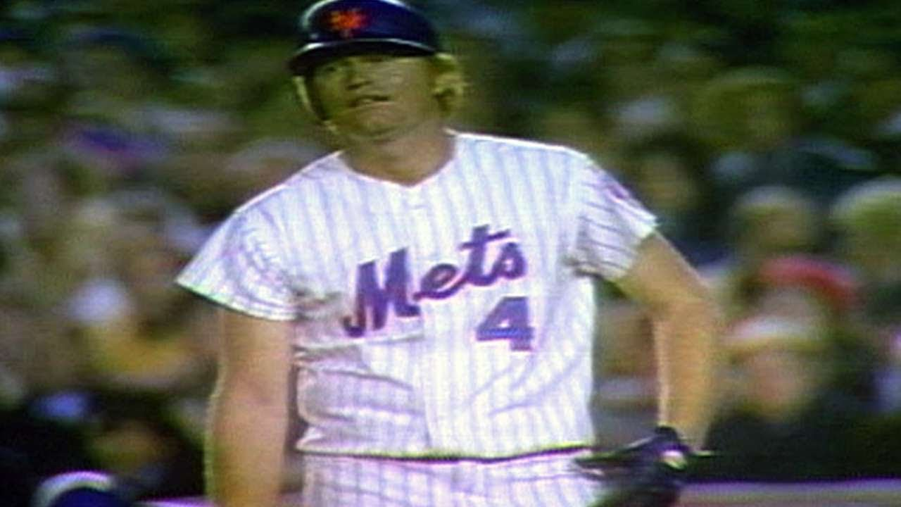 Image result for rusty staub youtube