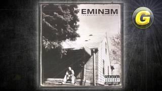 Eminem - Ken Kaniff (Skit)
