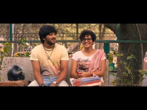 Bangalore DaysEthu Kari Ravilum Official Video Song HD