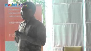 Marketing.co.id - Liputan Launching Netpreneur @Steak Hotel By Holycow! - Sabang