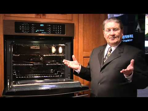 Jenn Air Ovens Video Featuring Convection Double Wall Oven