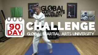 GMAU 90 Day Challenge