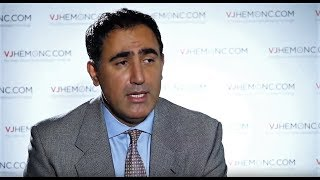 FLT3 mutations for targeted therapy in AML