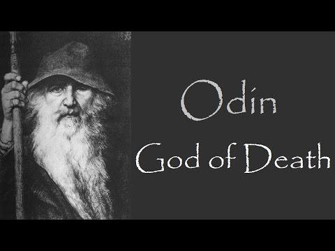 Norse Mythology: Story of Odin