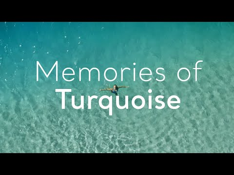 Turkey - Memories of Turquoise