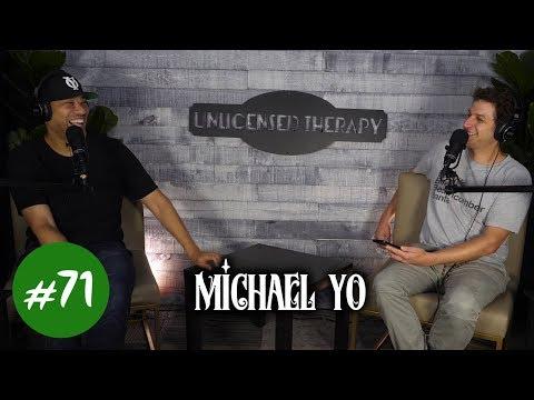 Michael Yo - Unlicensed Therapy - #071