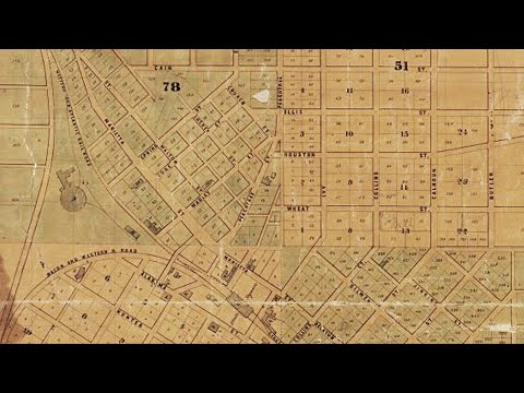 History of Urban Form - Lecture 01