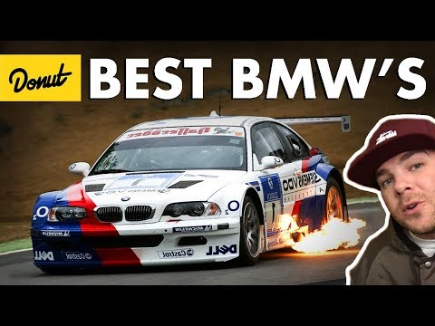 Most Legendary BMWs Ever Made   The Bestest