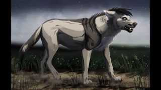 Anime Wolves~Lucy