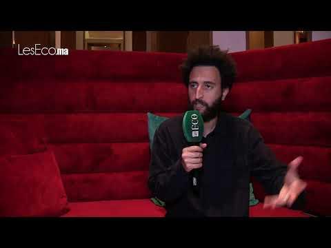 """Alaa Eddine Aljem raconte """"Le miracle du Saint inconnu"""""""