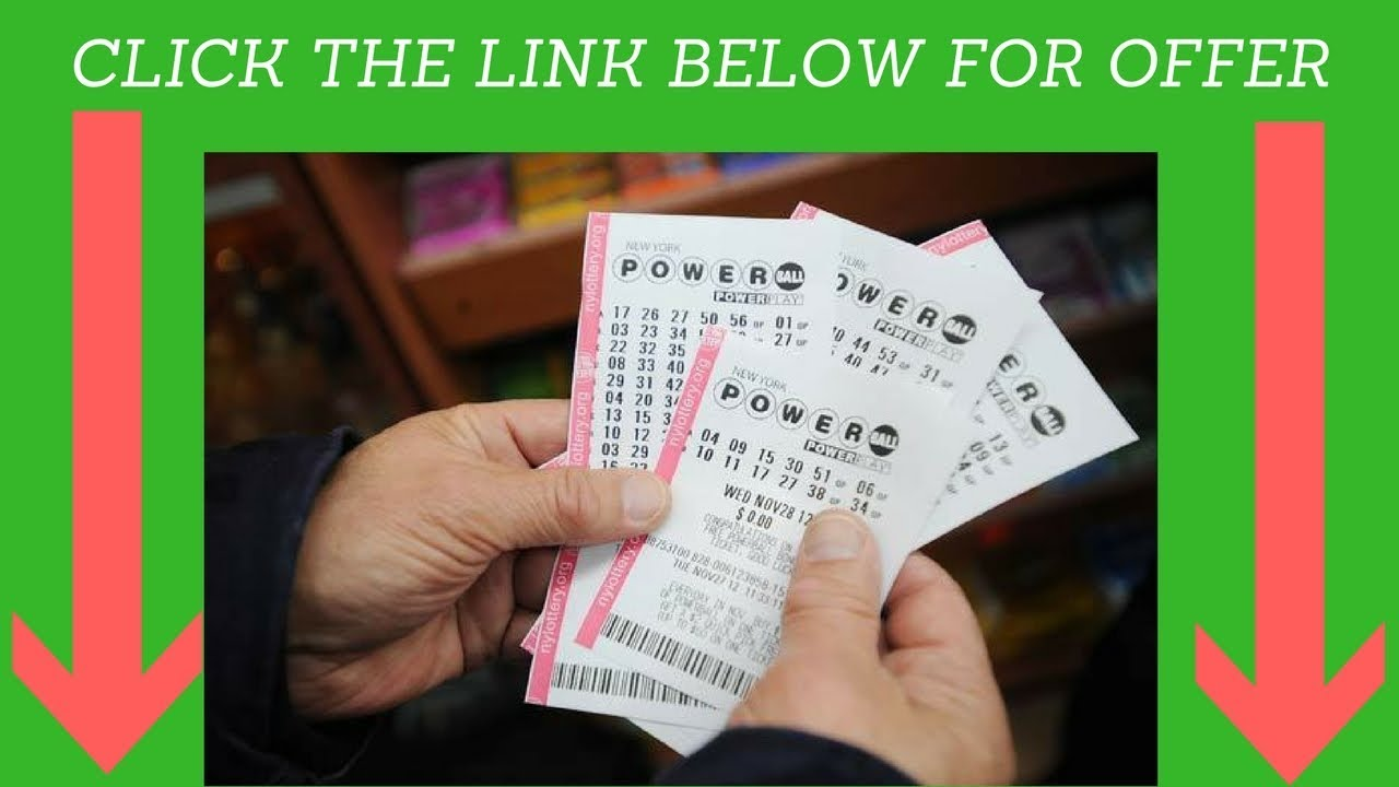Buy Powerball Online Nsw
