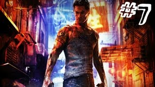 Sleeping Dogs - Gameplay Walkthrough - Part 7 - CATCH ME IF YOU CAN (Video Game)