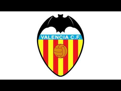 Bandera y Escudo del Valencia Club de Fútbol - Valencia Capital ...