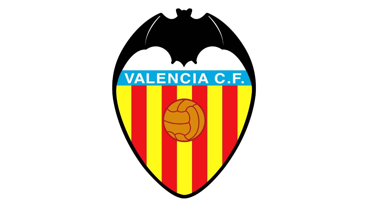 Bandera Y Escudo Del Valencia Club De Fútbol Valencia Capital Valencia Youtube