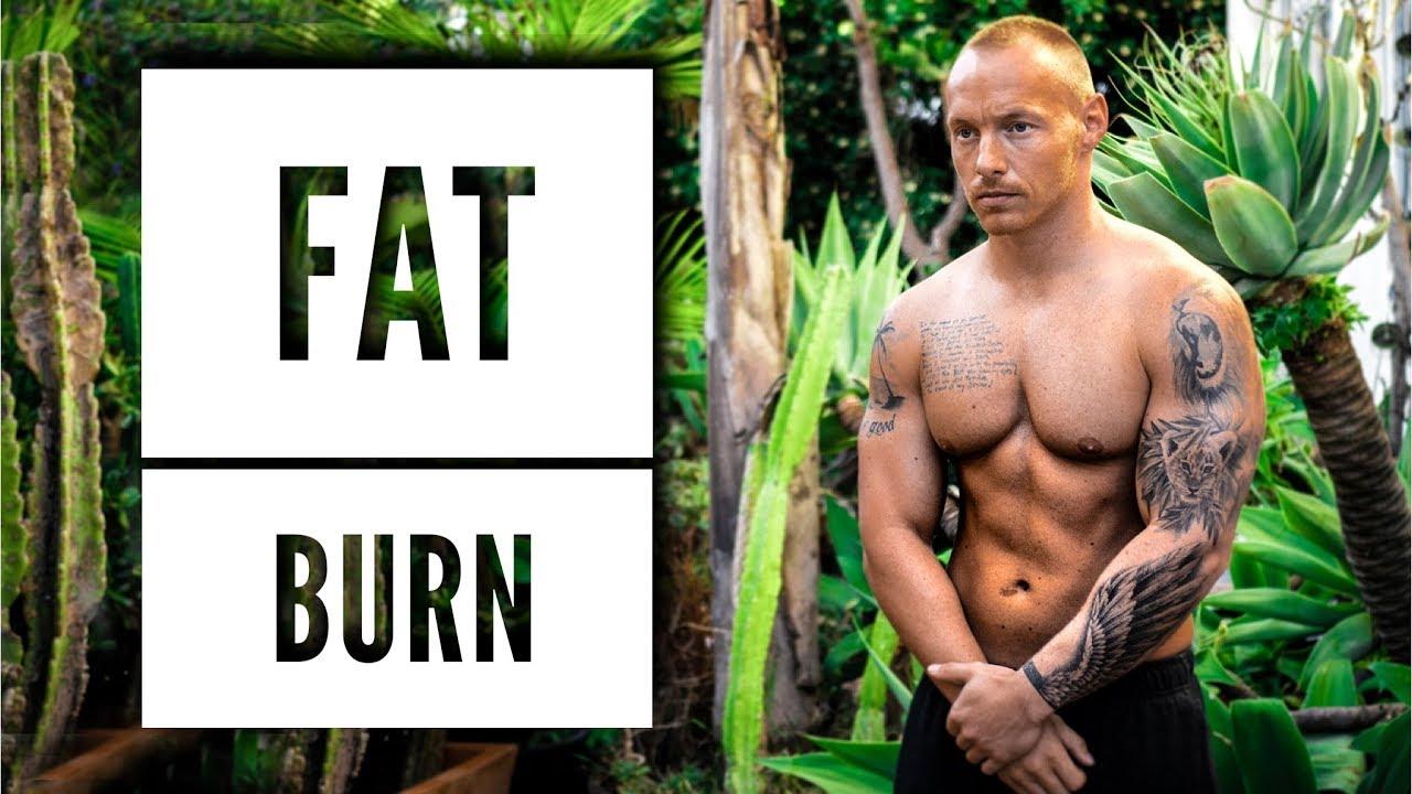 Trainingsplan, um zu Hause Fett zu verbrennen