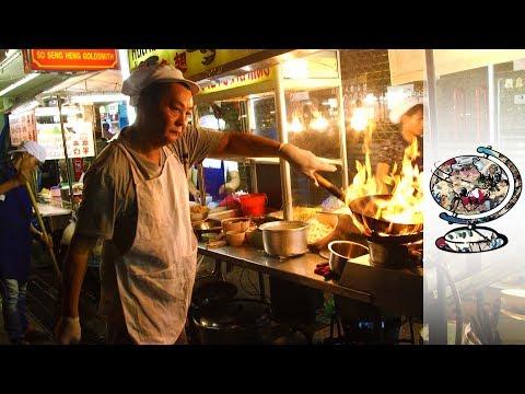 Bangkok's Street Food Markets are Being Shut Down