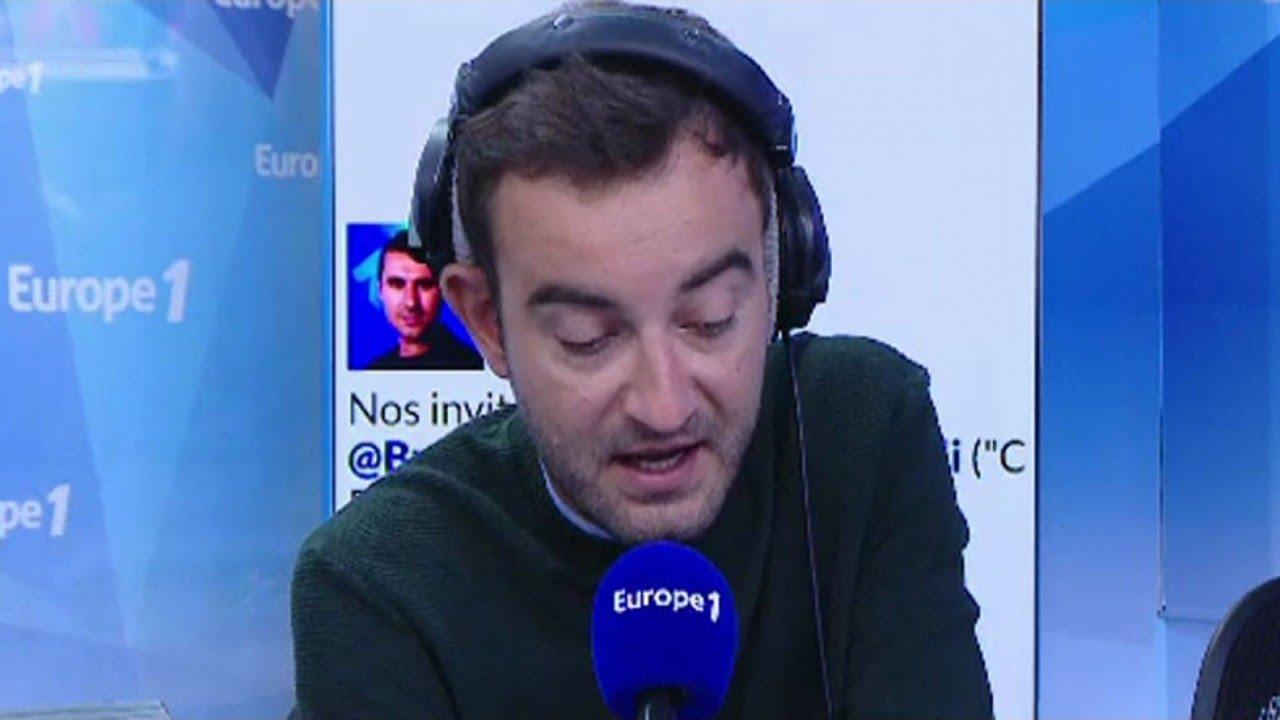 Emmanuel Macron Les Coulisse D Une Victoire Journalisme Ou Propagande Youtube