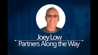 Partners along the way - Joey Low | IDC Herzliya