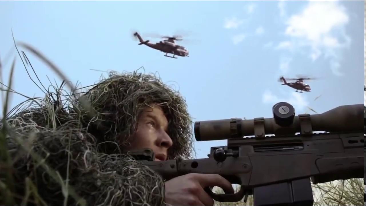 Sniper Ghost Shooter Deutsch