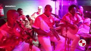 Grupo de samba e pagode para festas e eventos Espaço Liló Eventos - Apito de Mestre